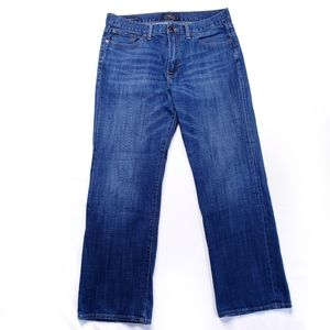 Lucky Brand 361 Vintage Straight Jeans 34 x 30